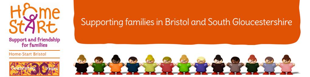 Home-Start Bristol