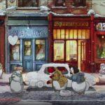 John Lewis Christmas Ad 2020